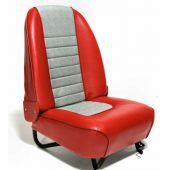 Factory Recliner Seat Cover Kit - Mini 62-67