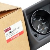 Classic Mini 140Kph Twin Gauge Set
