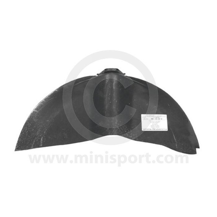 Rear Arch Inner with Shocker Mount Mini RH