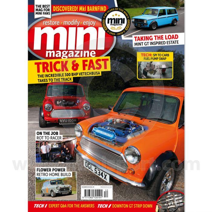 Mini Magazine - December 2019