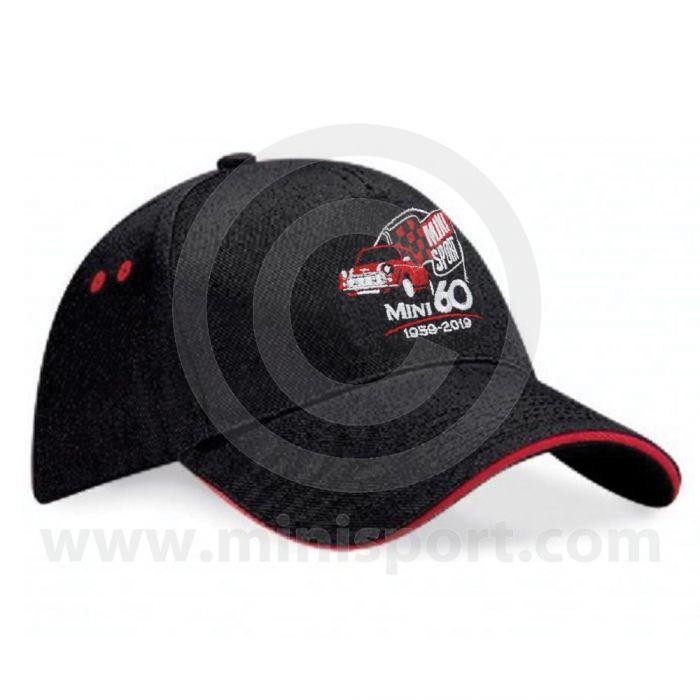 Mini Sport Mini 60 Baseball Cap