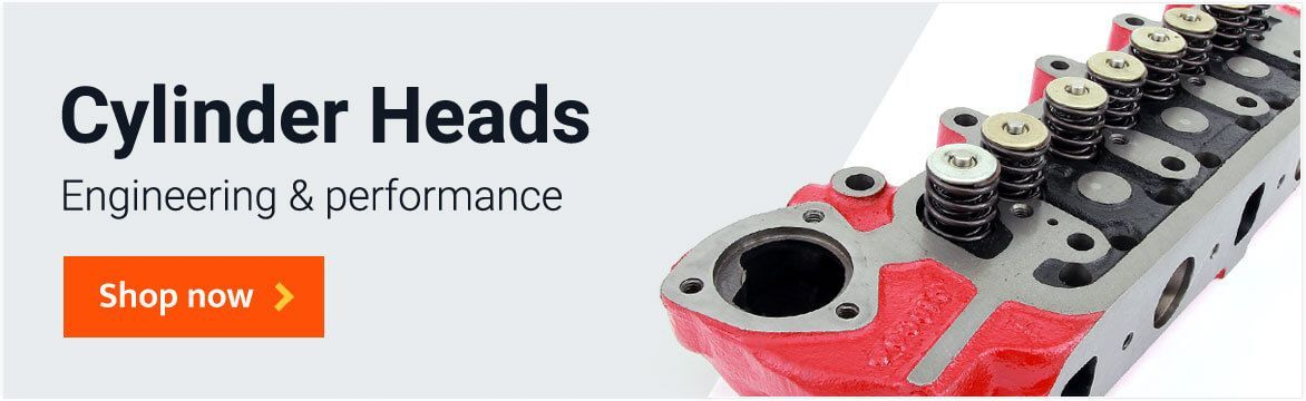 Mini Sport Cylinder Heads
