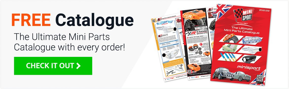Mini Sport Parts & Spares Catalogue