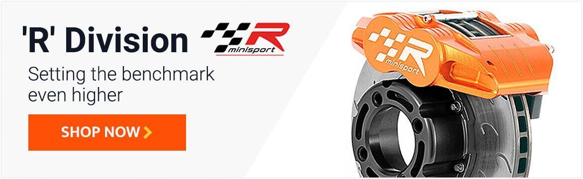 Mini Sport R Division
