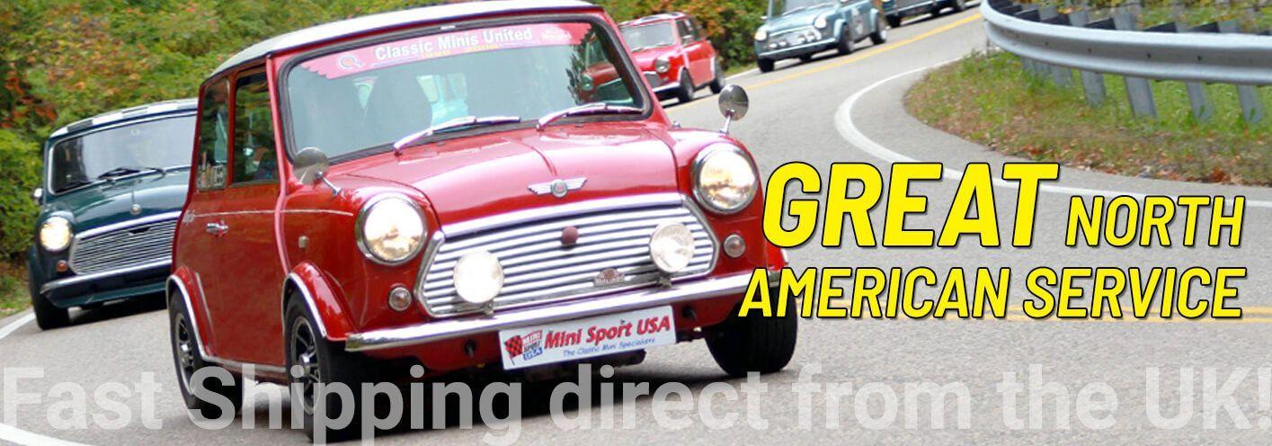 Mini Sport USA