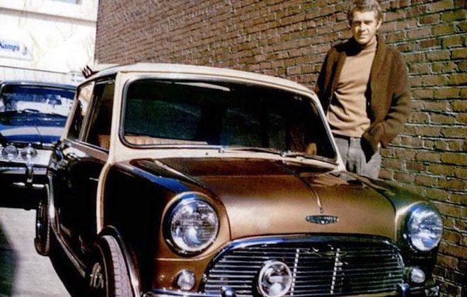 Celebrity Mini Specialists & Enthusiasts