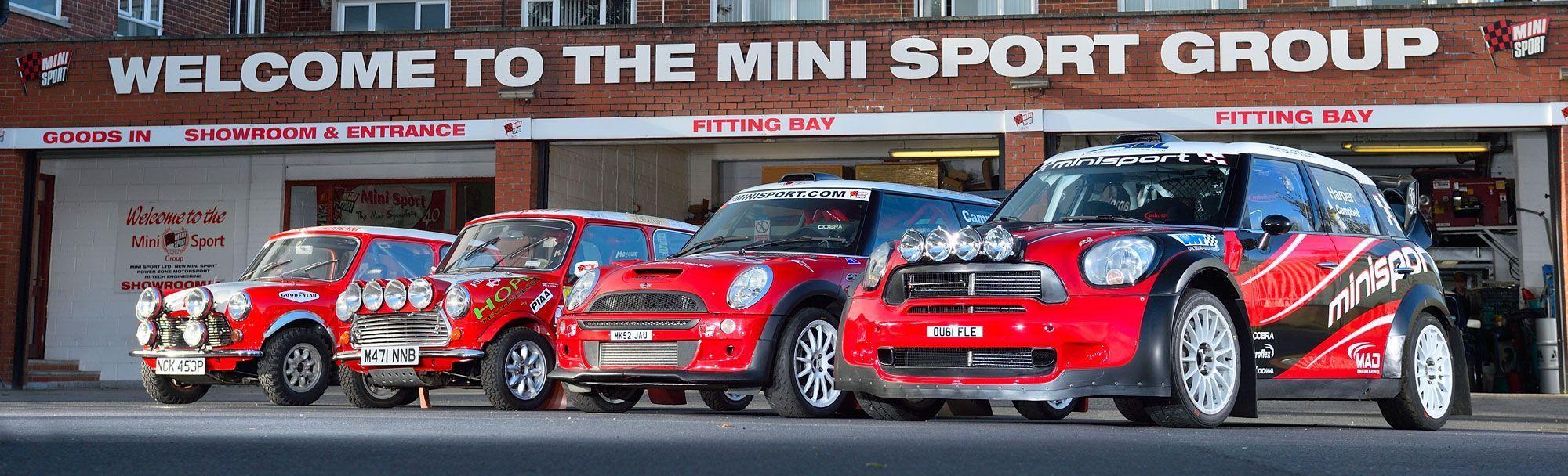 Mini Sport LTD