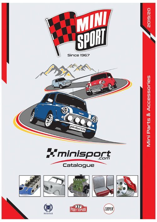 MinSport Catalogue
